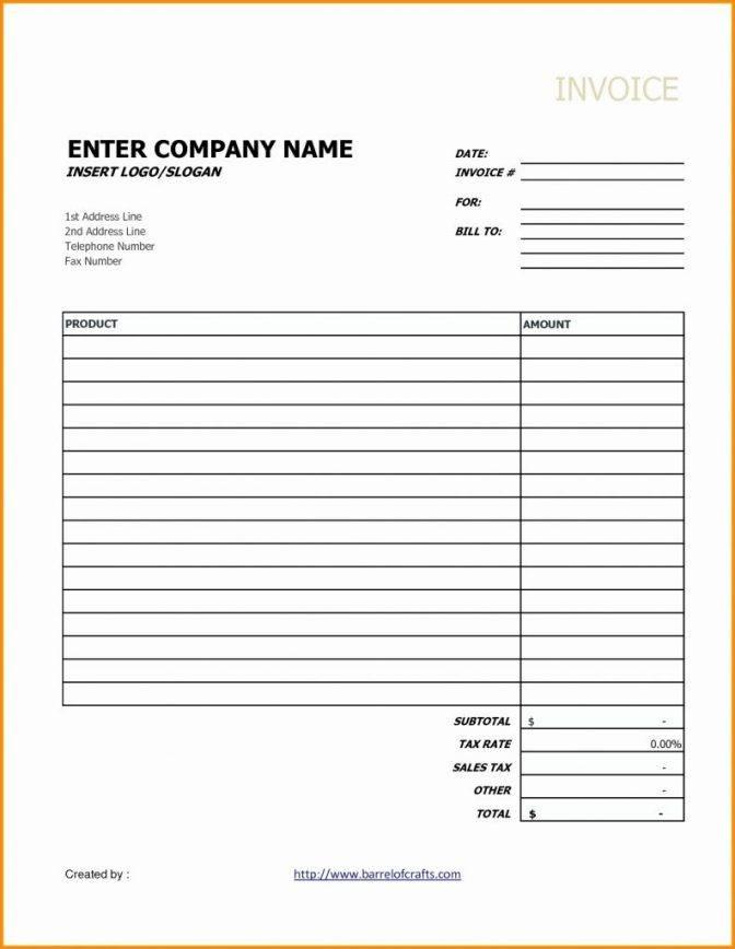 Rent Spreadsheet Template Excel