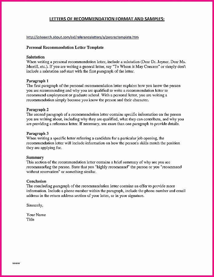 Rental Increase Letter Template