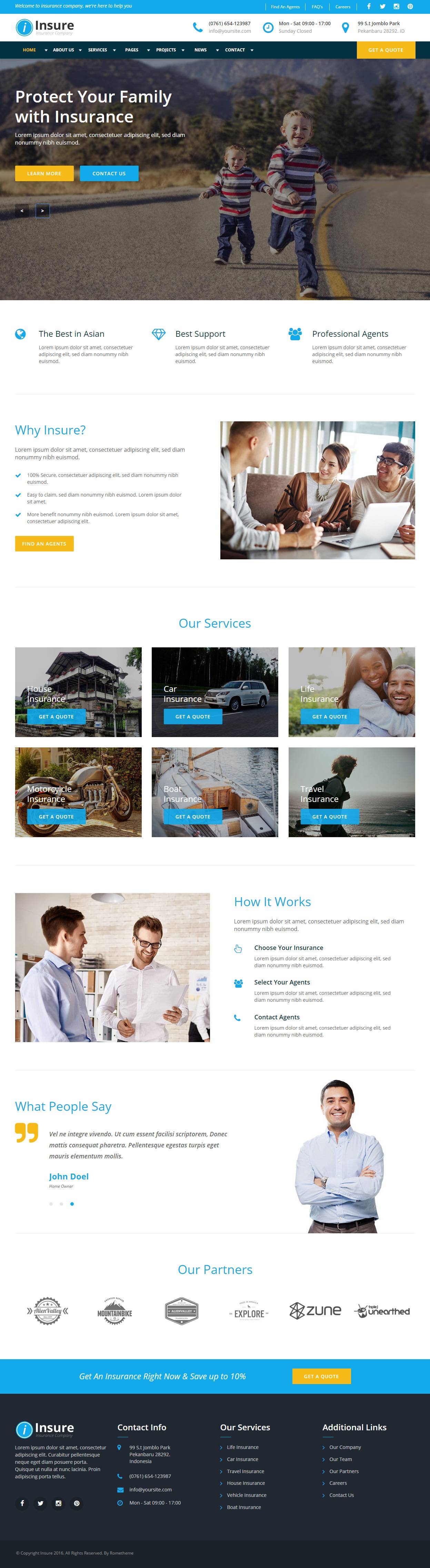 Responsive Muse Templates 2016
