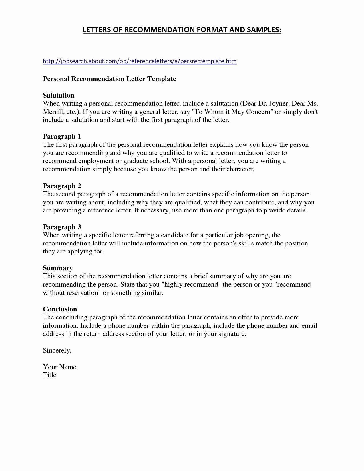 Resume Draft Template