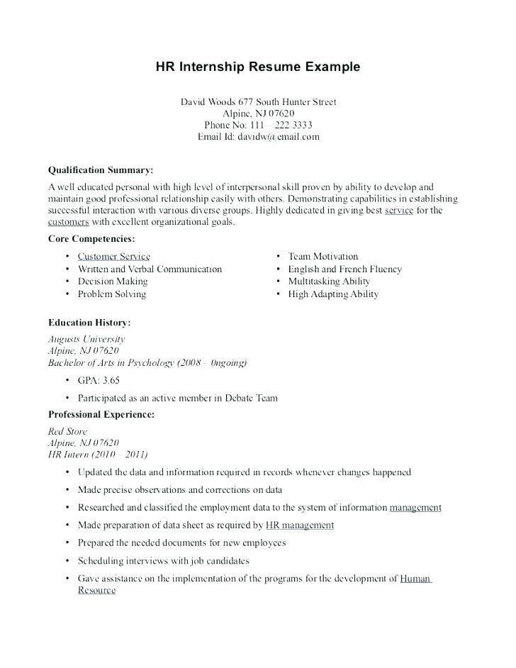 Resume Format For Students Template Microsoft Word