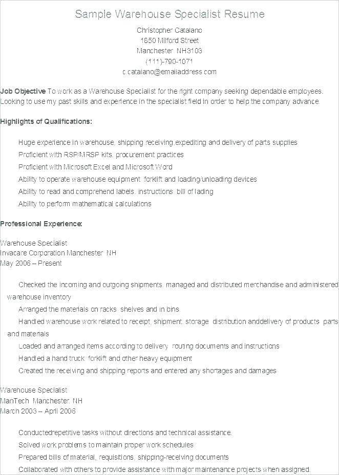 Retail Inventory Checklist Template