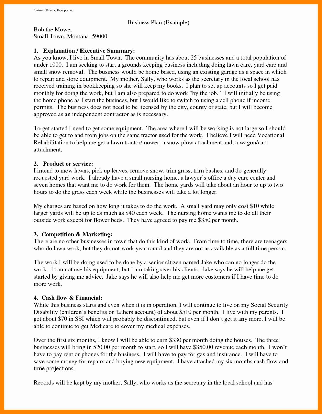 Retail Lease Abstract Template