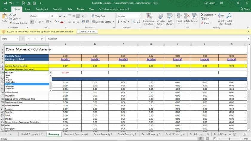 Retirement Planning Spreadsheet Templates