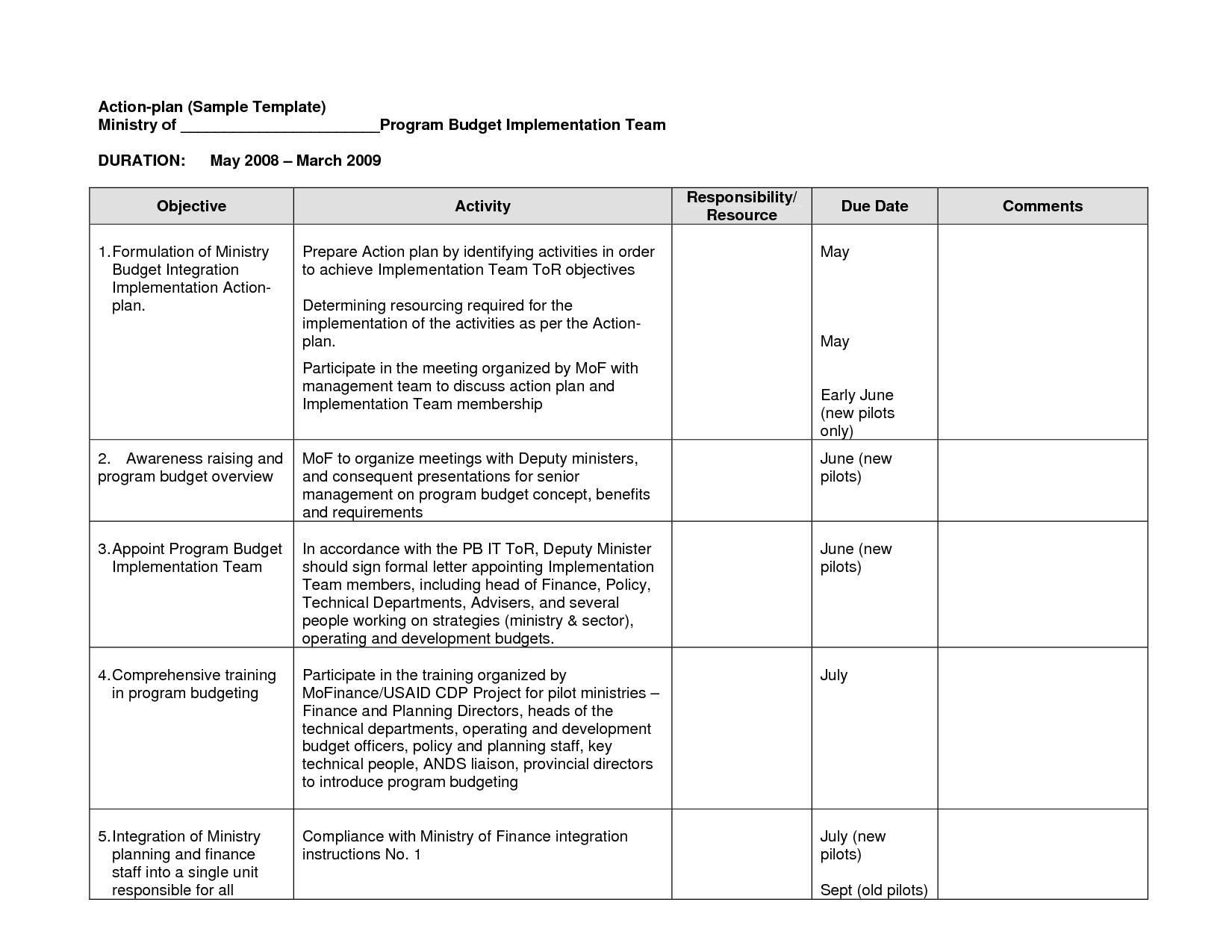 Rfp Evaluation Criteria Template