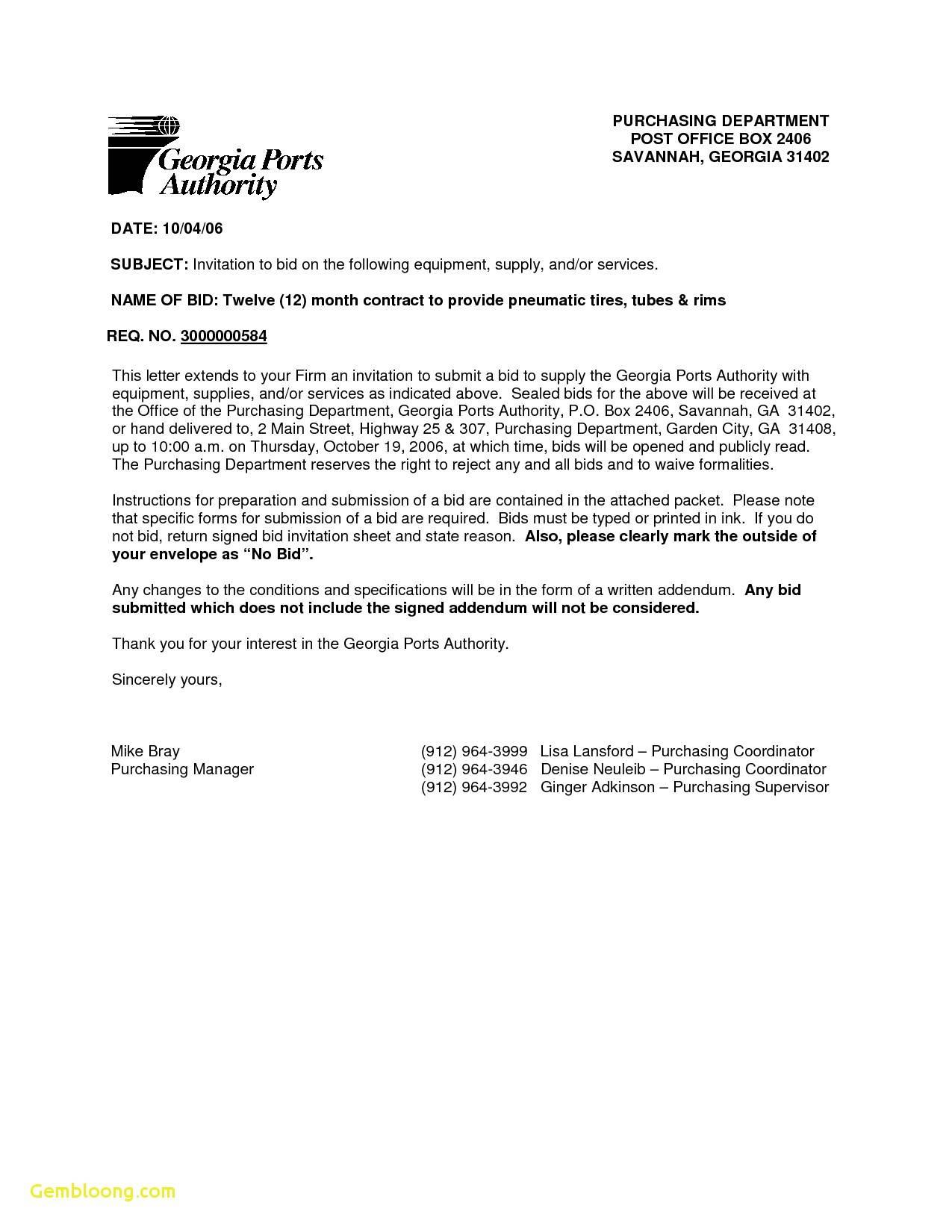 Rfp Response Template Construction