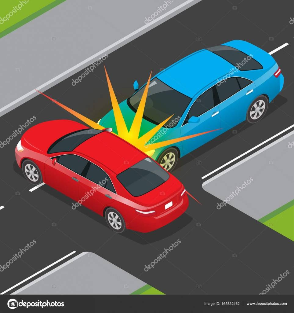 Road Accident Template