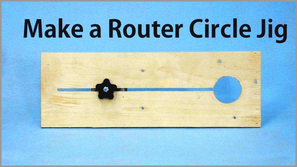 Router Inlay Template Patterns