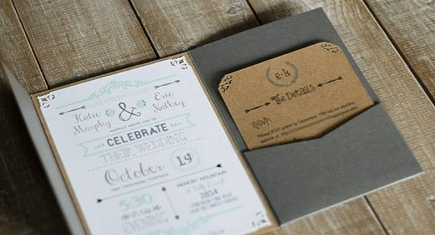 Rsvp Invitation Email Template