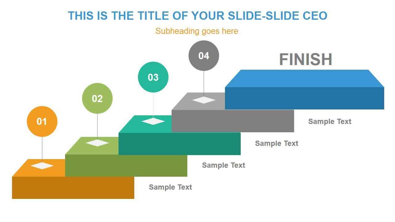 Sales And Marketing Presentation Templates