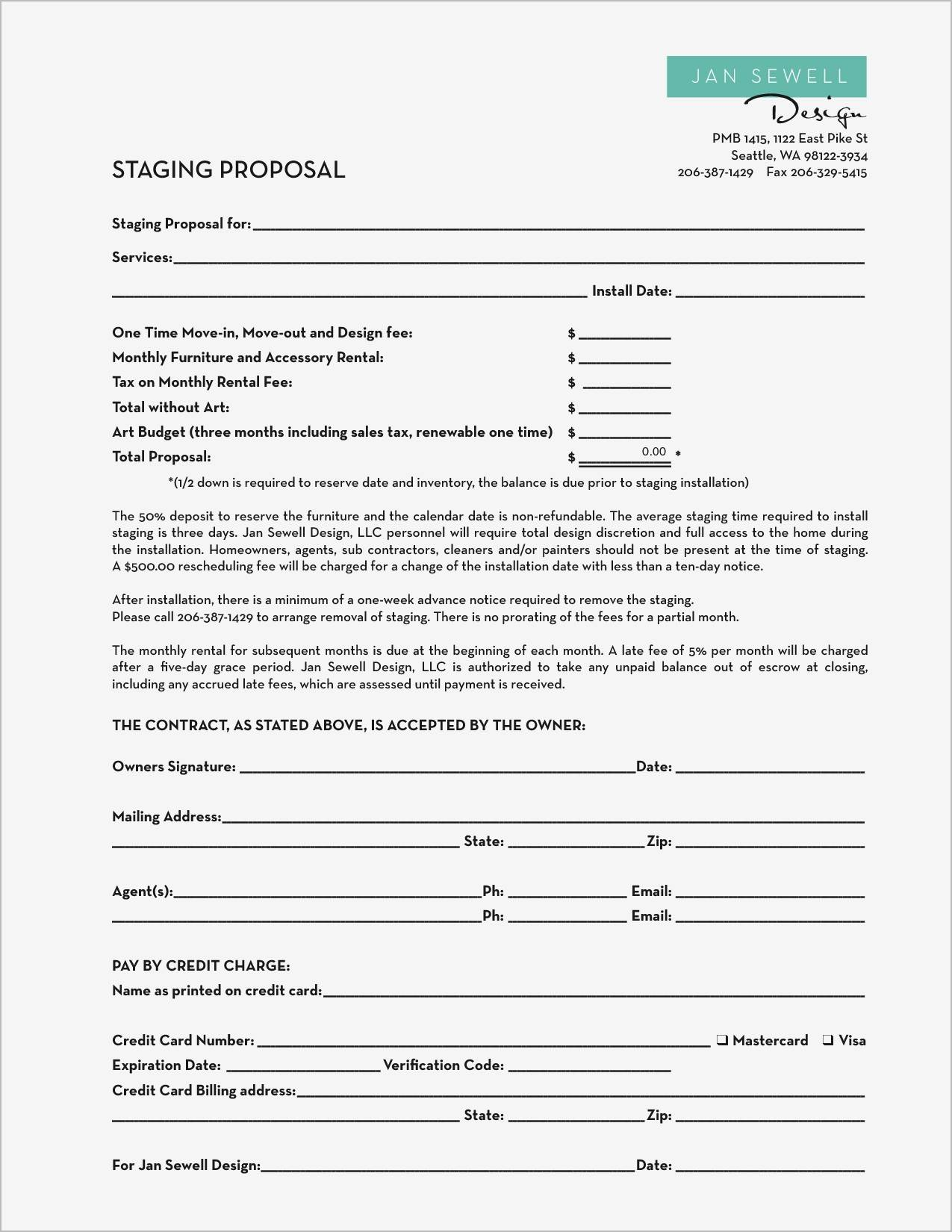 Sales Contract Template Microsoft Word