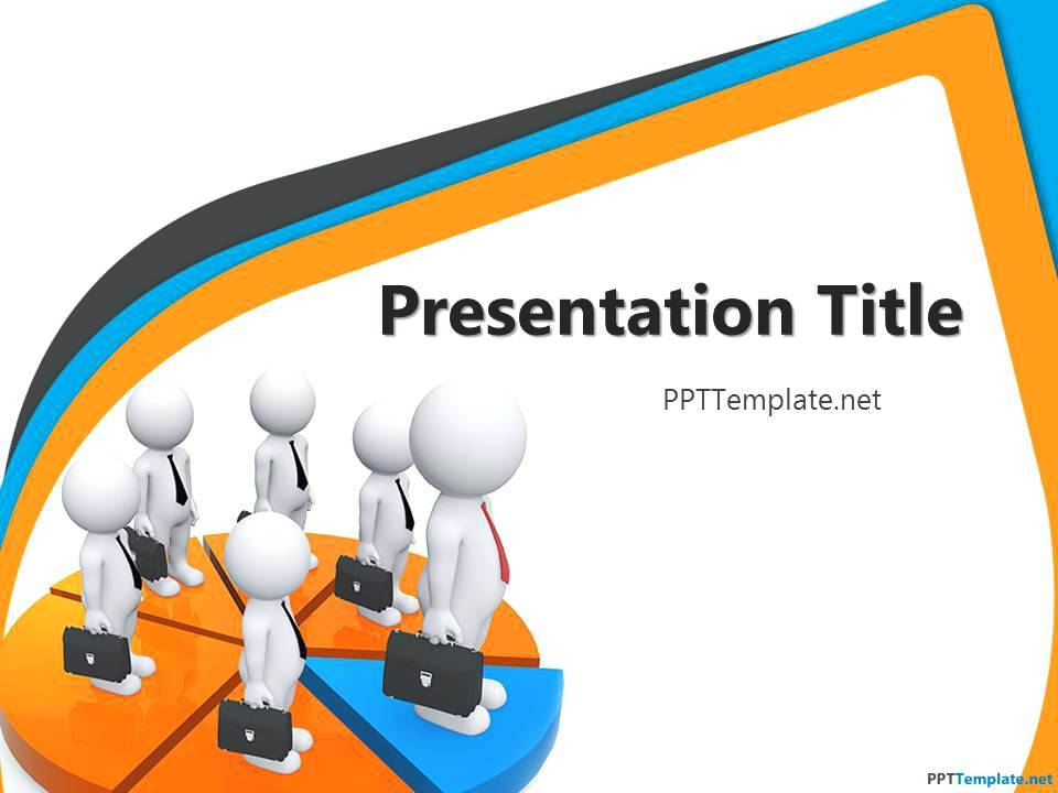 Sales Powerpoint Templates Free Download