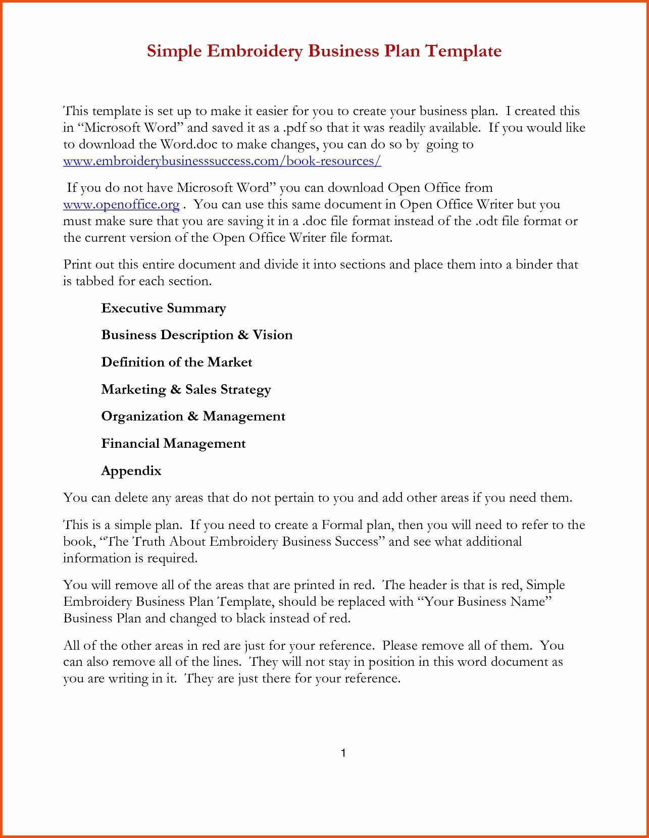 Sales Proposal Sample Doc