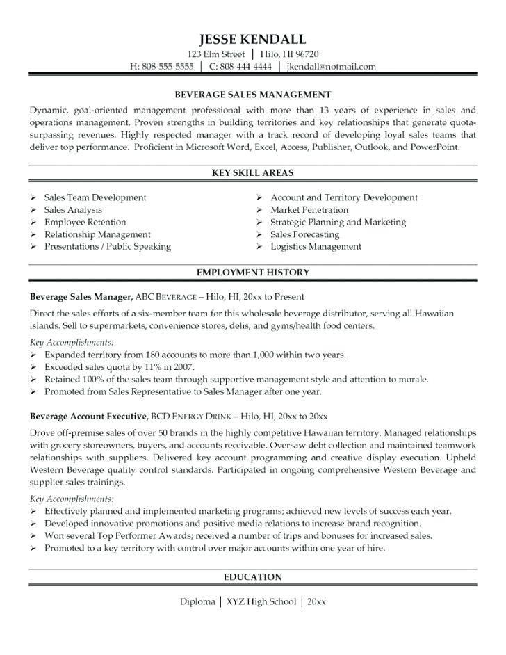 Sales Rep Job Description Samples