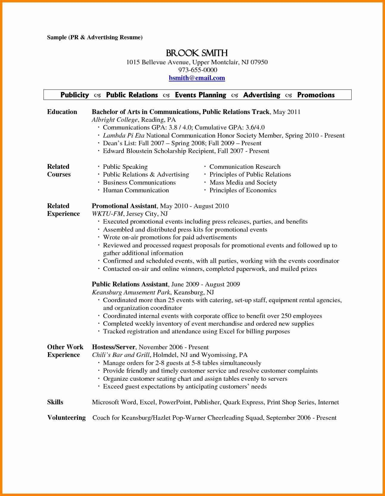 Sales Representative Job Description Sample Resume