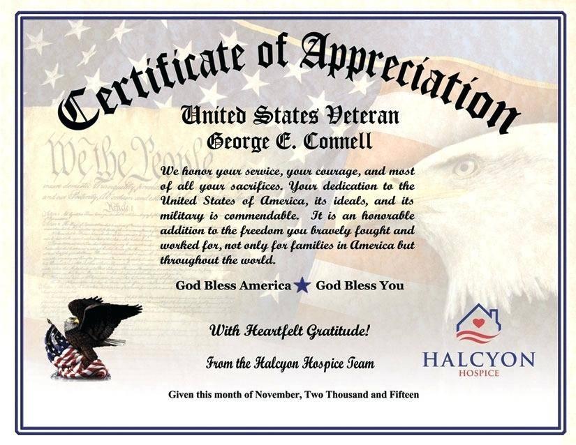 Sample Certificate Of Appreciation For Guest Speaker For Pastor