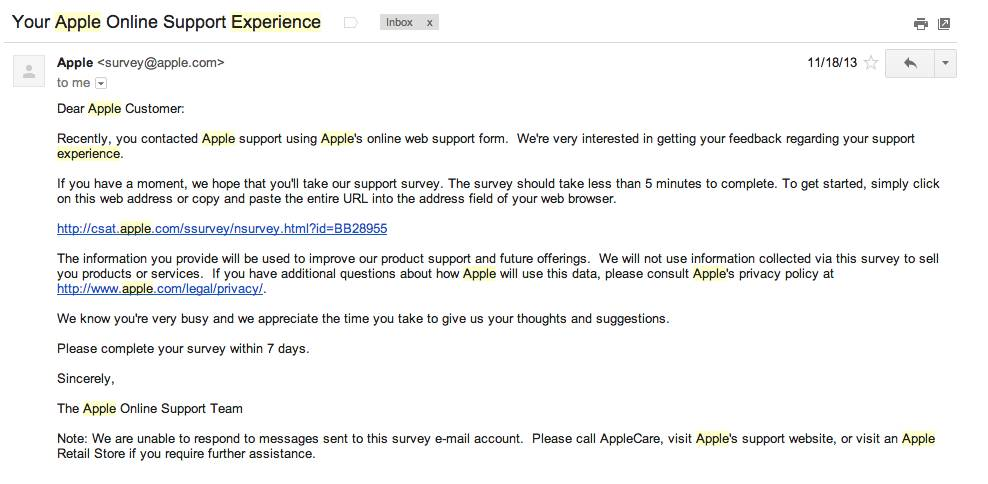 Sample Email Templates For Recruiters