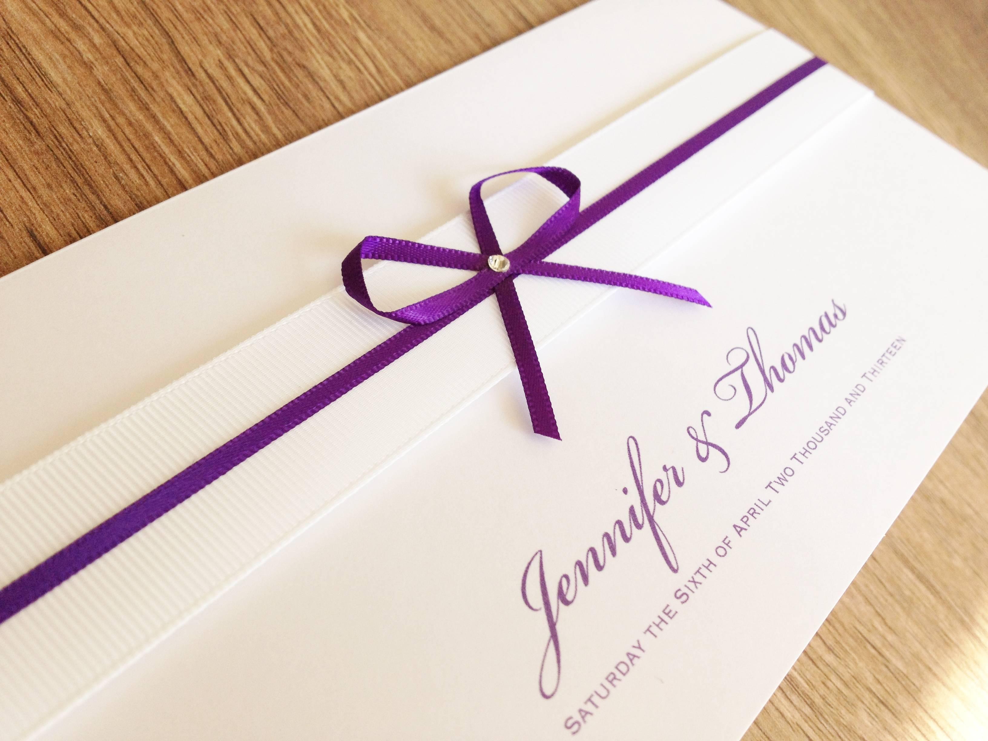 Sample Invitation Designs Wedding
