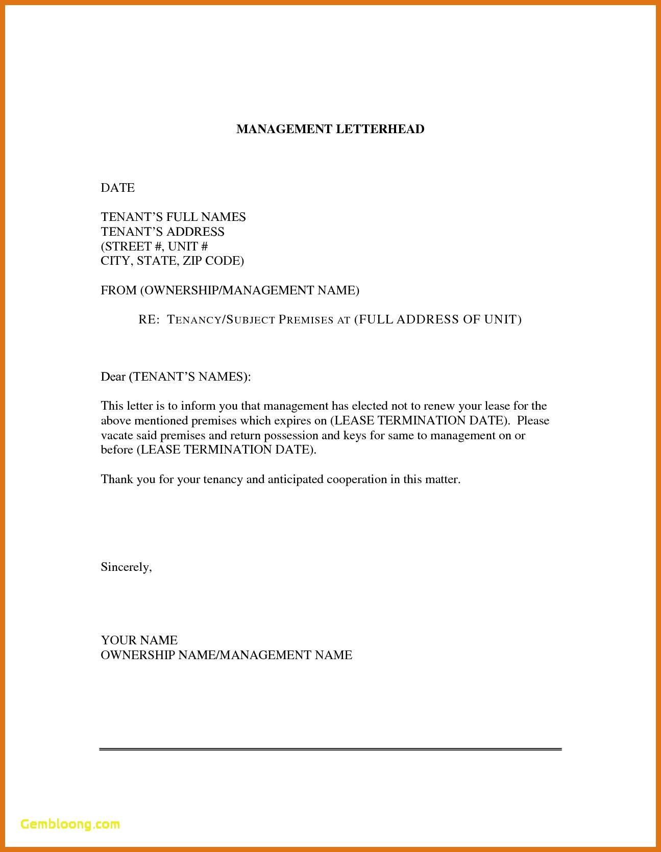 Sample Of Lease Agreement Extension