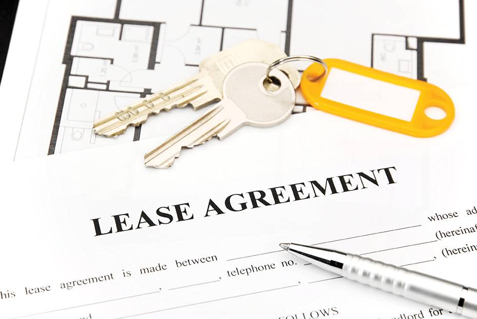 Sample Of Lease Agreement In Tanzania