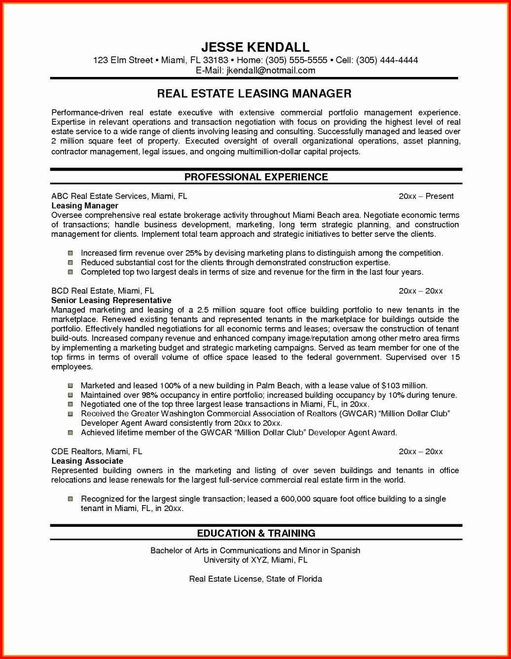 Sample Residential Lease Agreement California