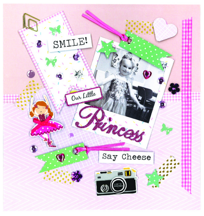 Scrapbooking Templates Free Download