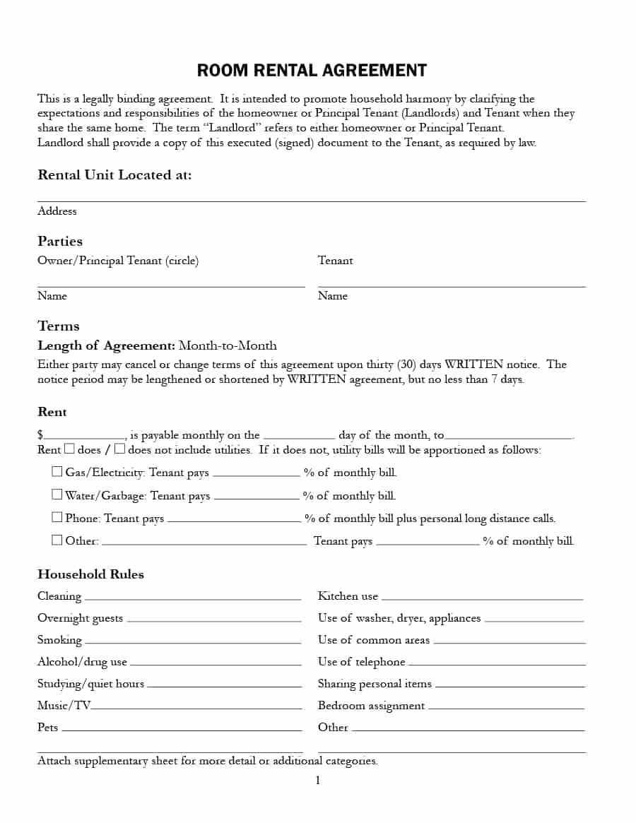 Section 42 Lease Extension Template