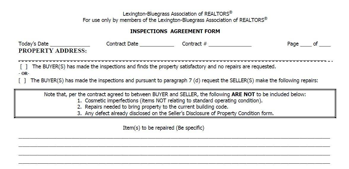 Seller Agreement Template