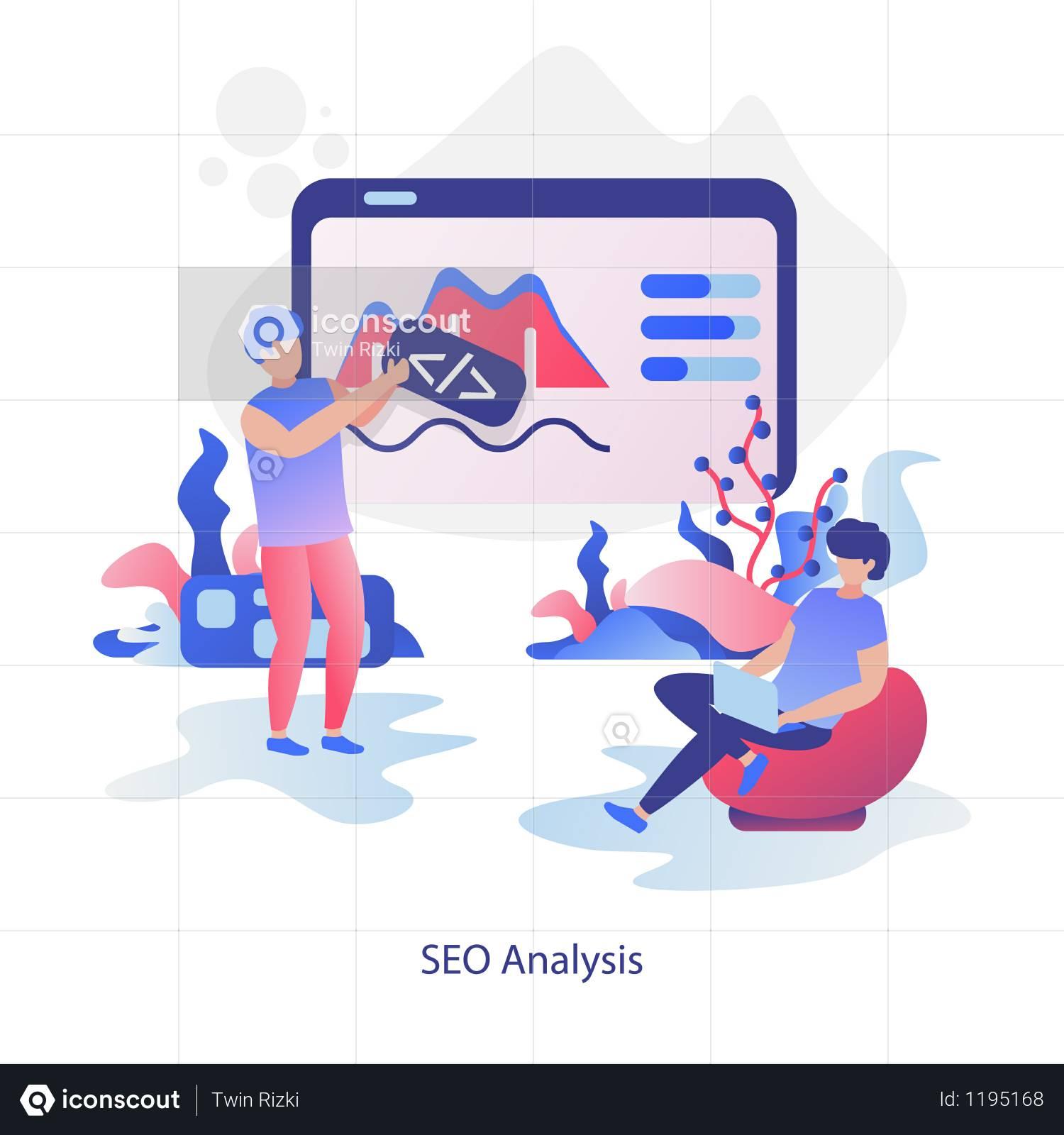 Seo Analysis Format