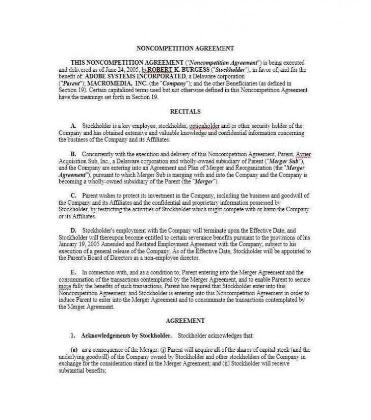 Shareholder Agreement Template Delaware