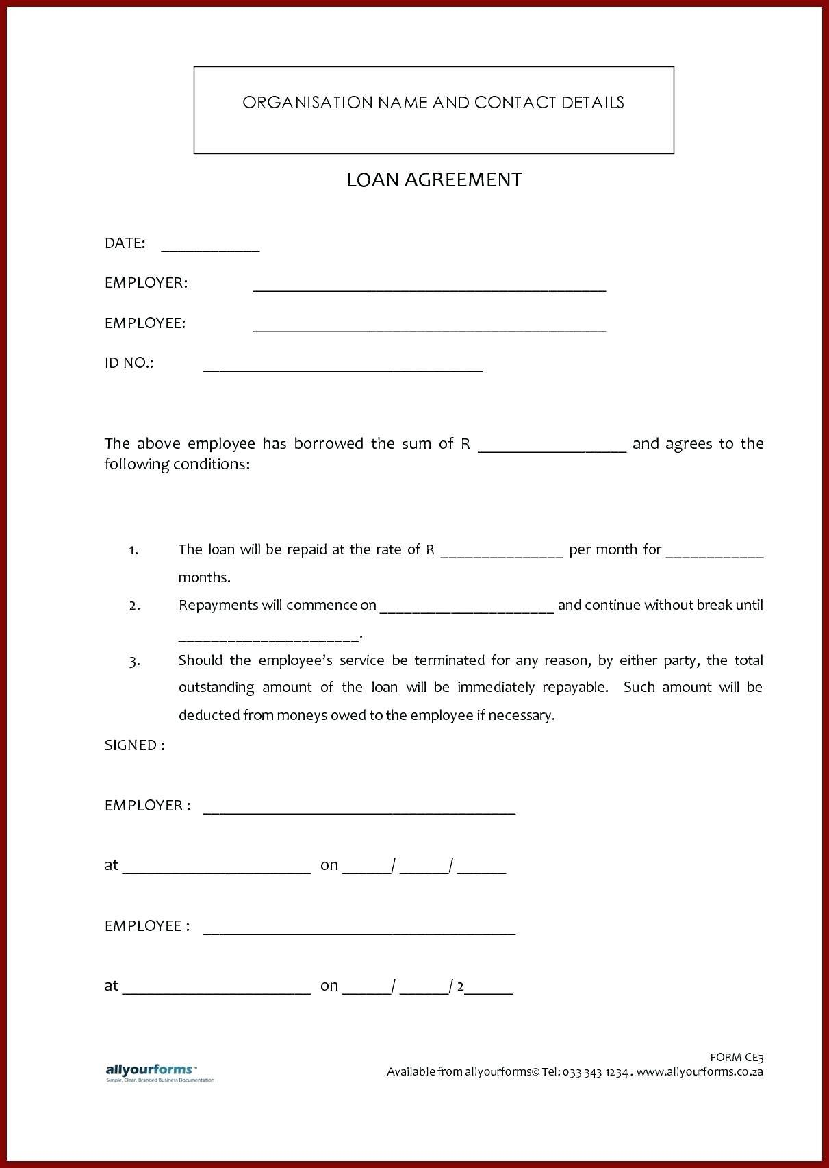 Shareholders Agreement Template South Africa Pdf