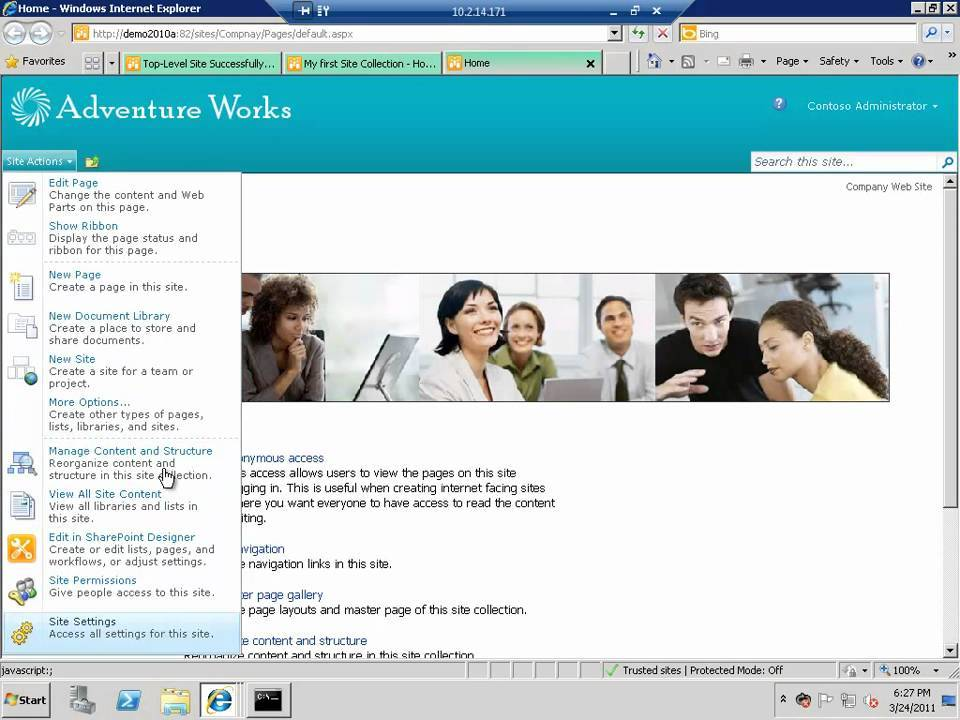 Sharepoint 2010 Master Page Templates Free Download