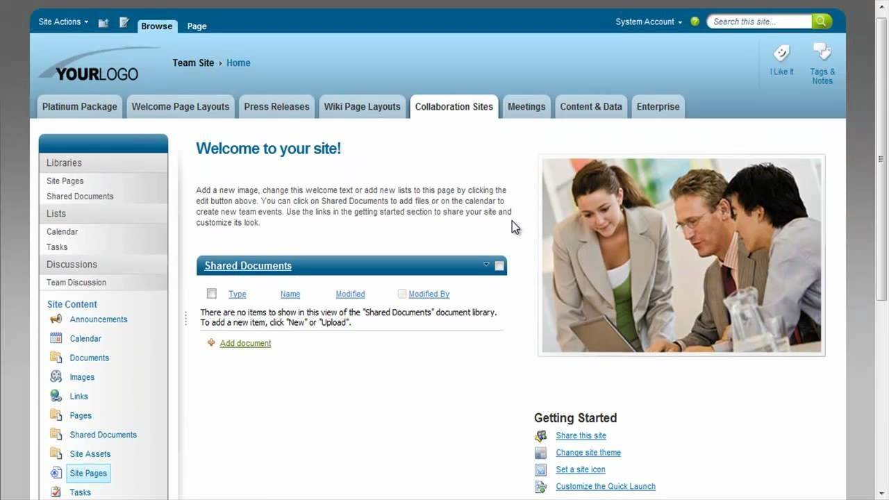 Sharepoint 2010 Themes Free Download