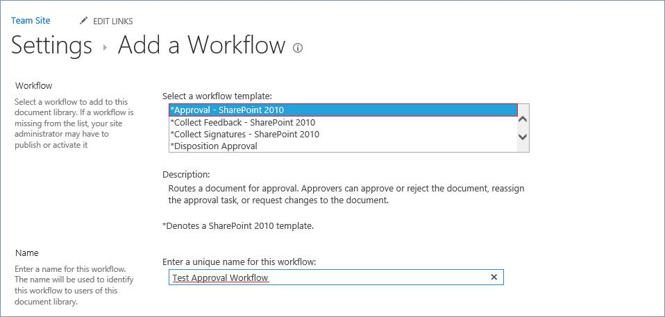 Sharepoint 2013 Workflow Templates Missing