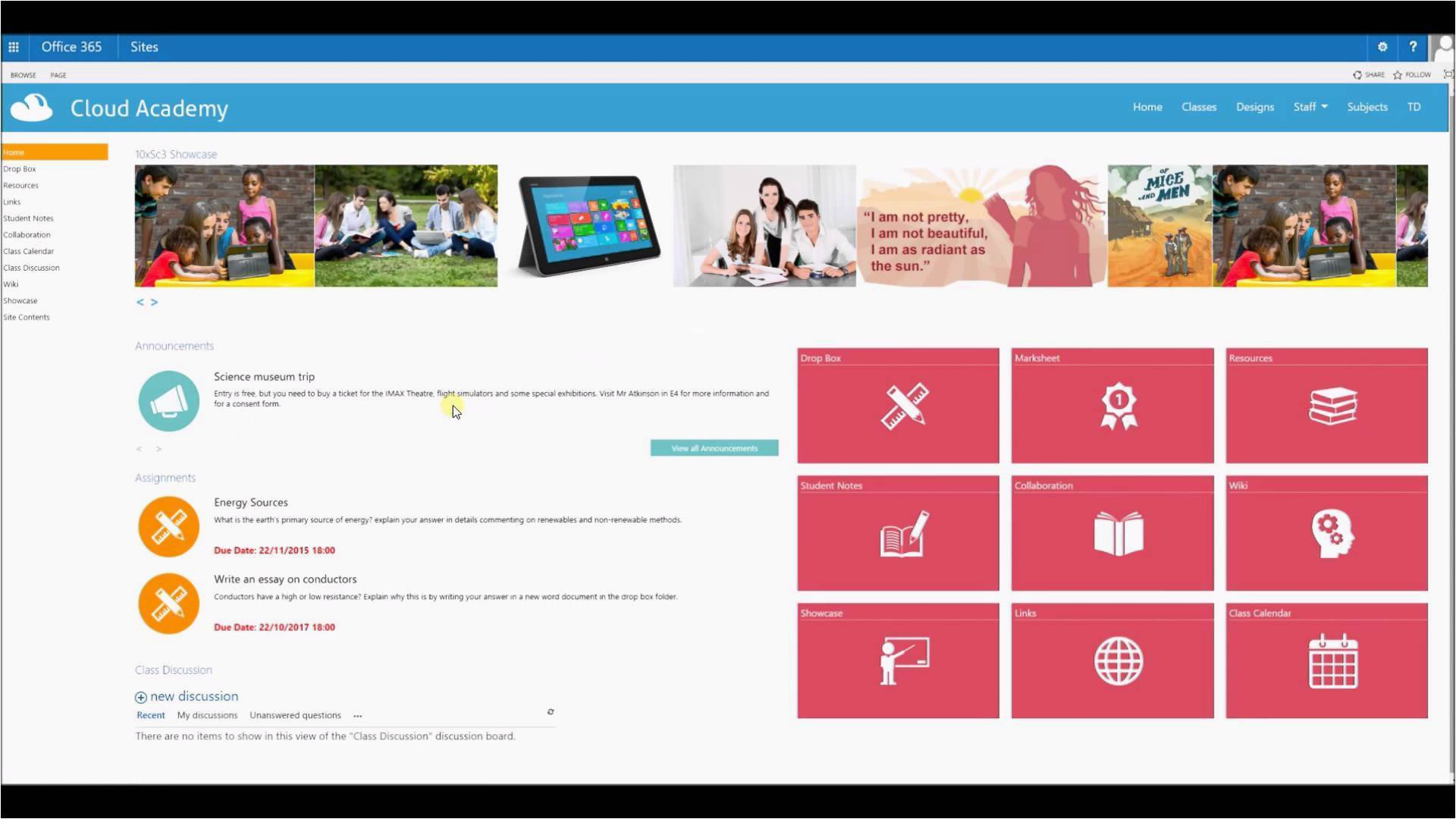 Sharepoint Website Templates Download