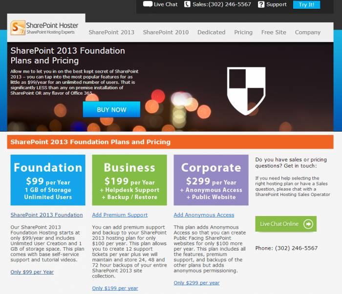 Sharepoint Website Templates Free