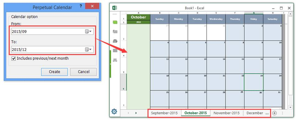 Shift Timetable Excel Template