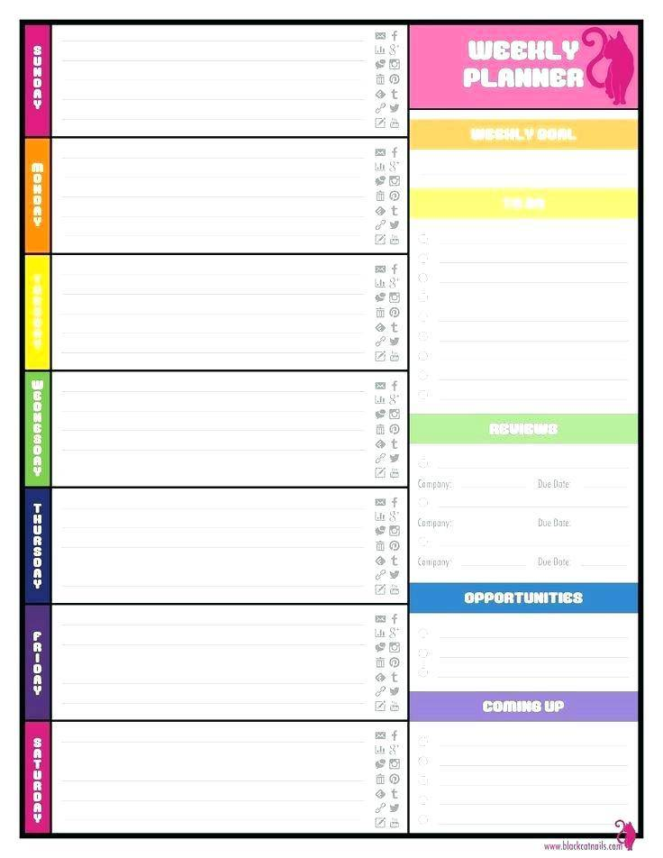 Shift Work Schedule Templates Free