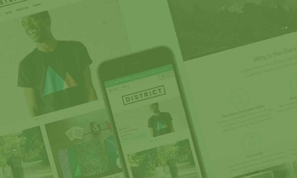 Shopify Free Templates