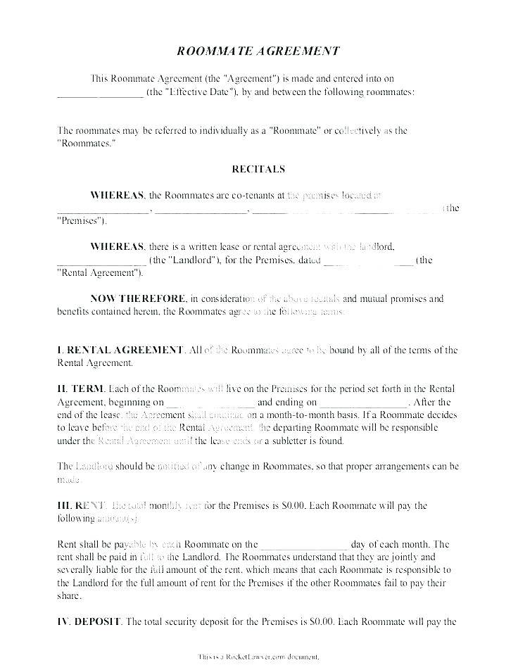 Short Term Tenancy Agreement Template Uk