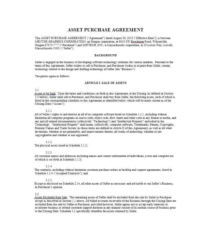 Simple Commercial Lease Agreement Template Ireland