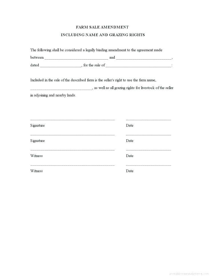 Simple Equipment Lease Agreement Template Word