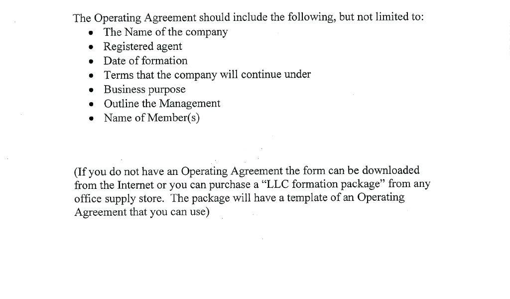Simple Partnership Buyout Agreement Template