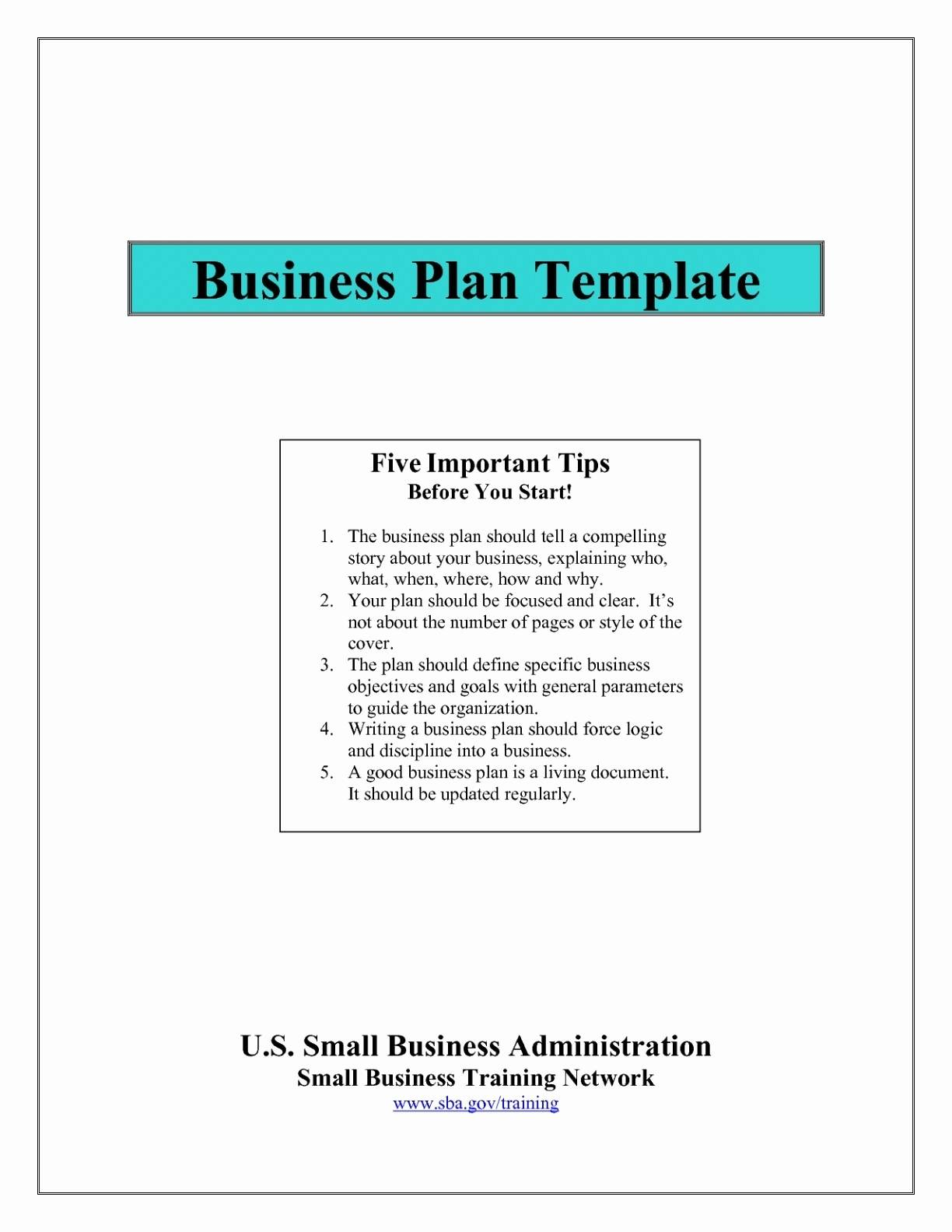 Small Bakery Business Plan Example
