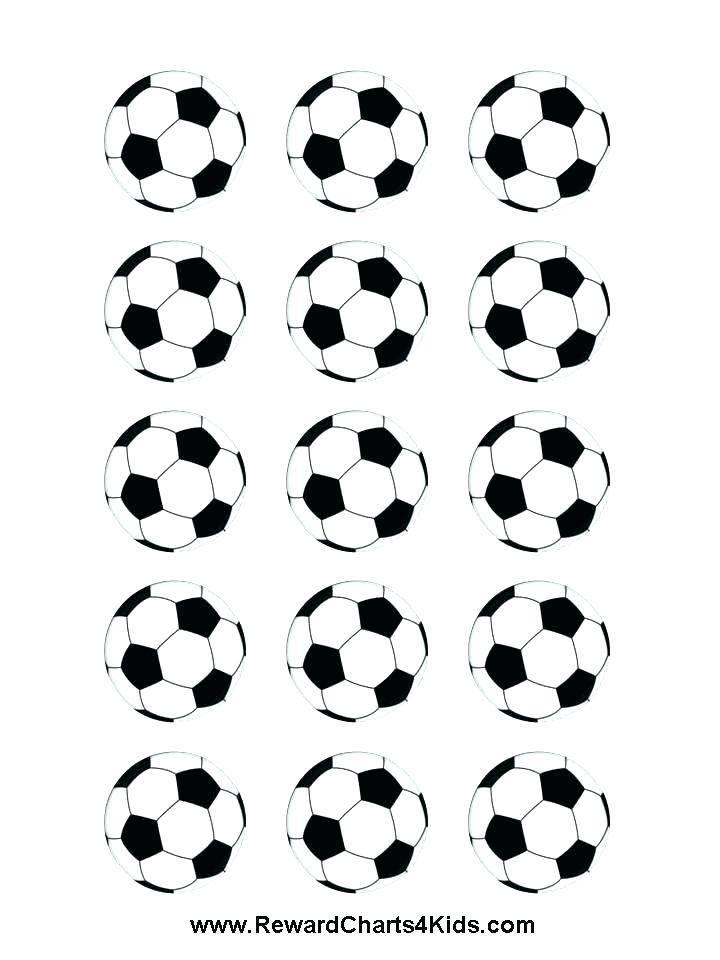 Soccer Birthday Invitation Templates