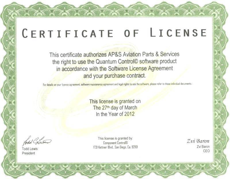 Software License Agreement Template Australia