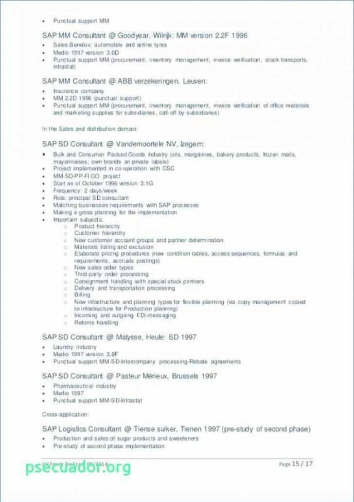 Software Subscription Contract Template