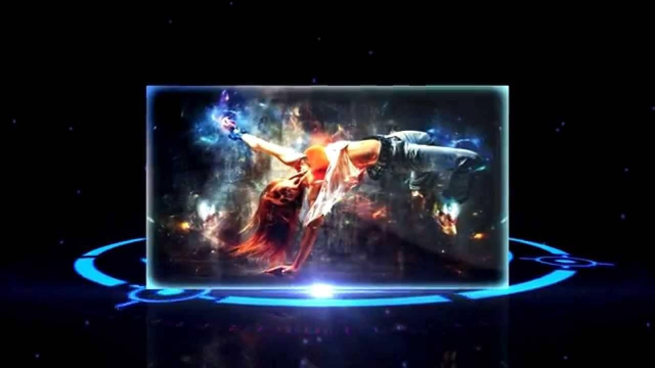 Sony Vegas Pro 11 Photo Slideshow Template Free