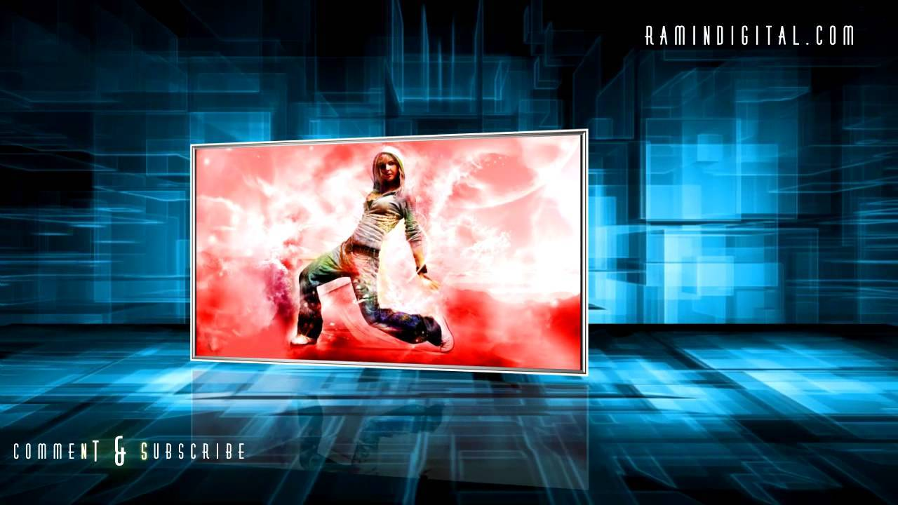 Sony Vegas Pro Photo Slideshow Template Free