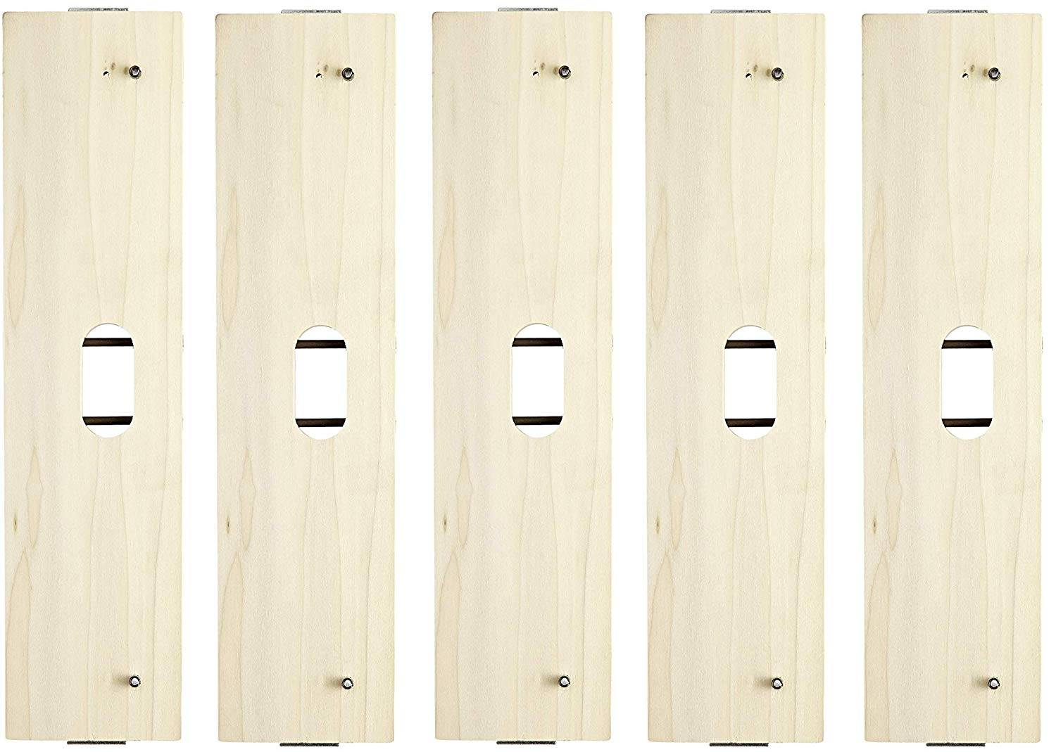 Soss Wood Router Guide Template